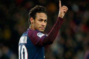 El TAS le quitó una fecha de suspensión a Neymar