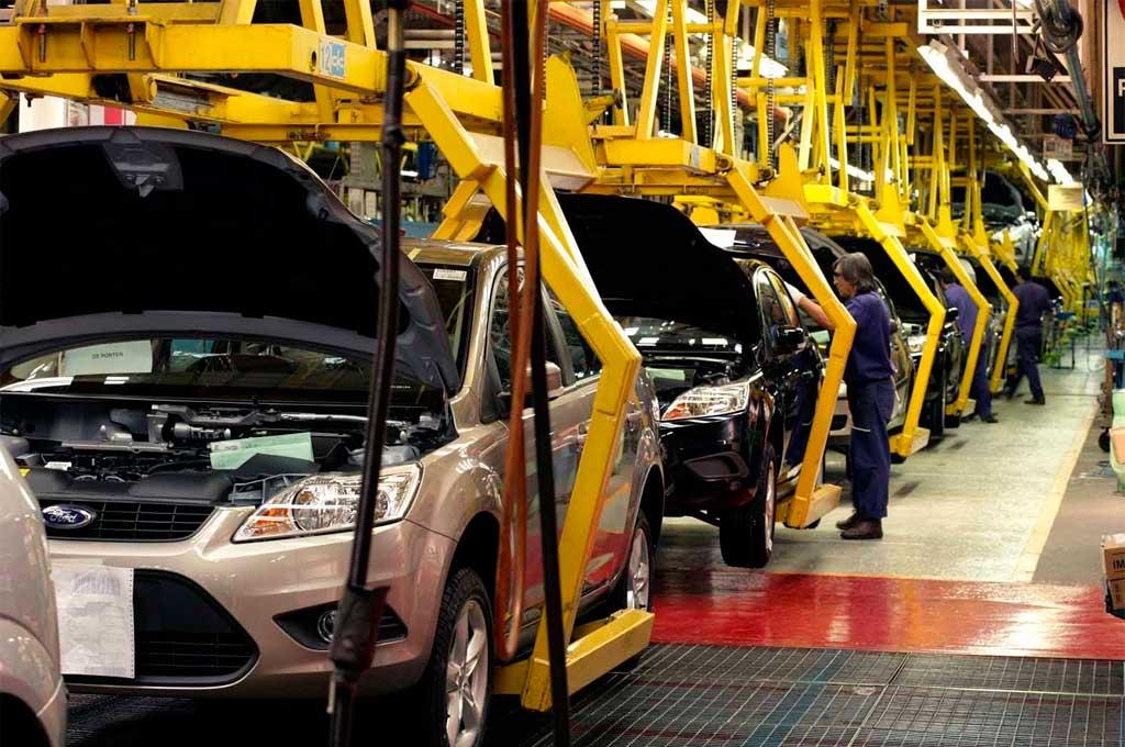 Patentamiento de autos: febrero completó el mejor bimestre de la historia