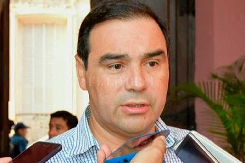 Gustavo Valdés se opone al debate por la despenalización del aborto <strong>Foto:</strong> Gobierno de Corrientes
