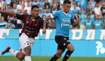 Belgrano y Patronato empataron en Córdoba