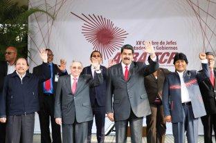 Rinden homenaje a Hugo Chávez en Venezuela