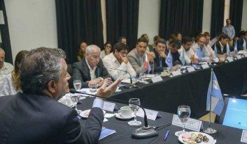 Se reunió el Consejo Federal Agropecuario
