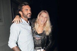 Para Nicole Neumann, a Fabián Cubero no le alcanza la plata para tener un bebé con Mica Viconte