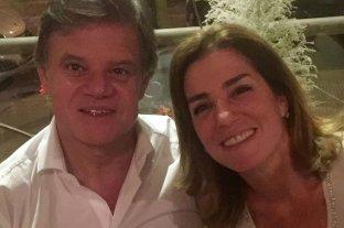 Emotivo recuerdo de Enrique Sacco a dos años de la muerte de Débora Pérez Volpin