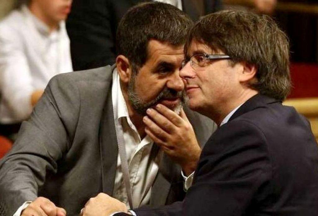 Tribunal rechaza excarcelación de candidato a presidir Cataluña — España