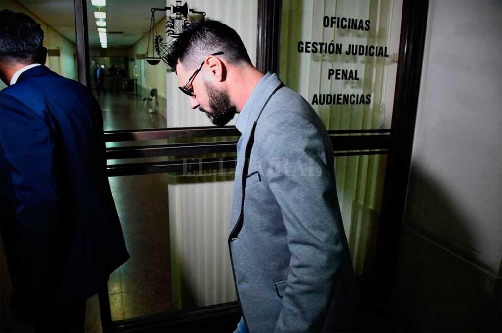 Analizan agravar la situación judicial de Matías Messi en Rosario