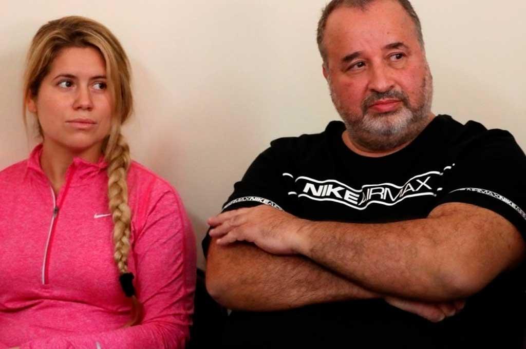 Uruguay aceptó extraditar a Balcedo y su mujer