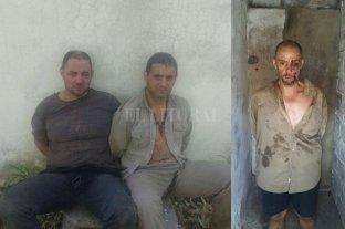 Triple Fuga: condenaron a los hermanos Lanatta y Schillaci