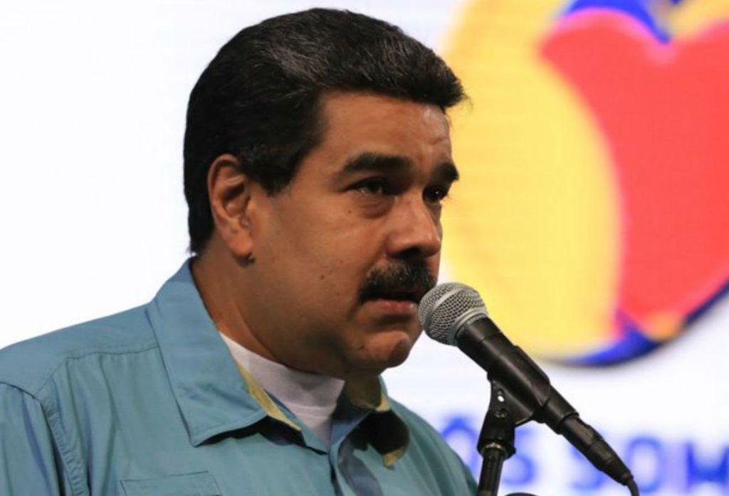 Maduro valora el peso del rol de la mujer en la revolución