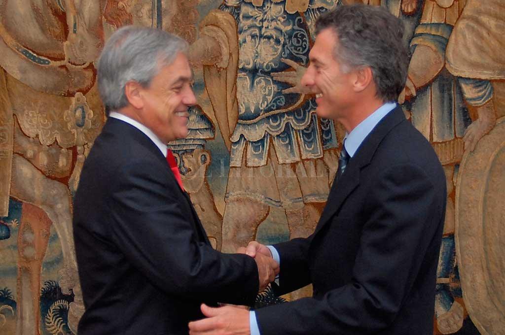 Primer anuncio de Piñera: reemplazar el Sename por dos nuevos servicios