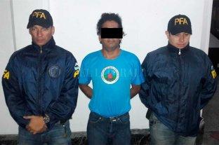 Detuvieron en Santa Fe a un estafador de Paraná
