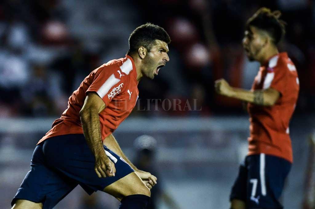 Independiente recibe a un Argentinos motivado