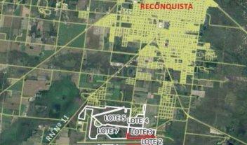 Licitan tierras de la Fuerza Aérea en Reconquista con fines agrícolas