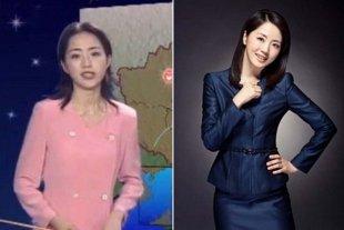 La Sol Pérez china: tiene 44 años y no envejece