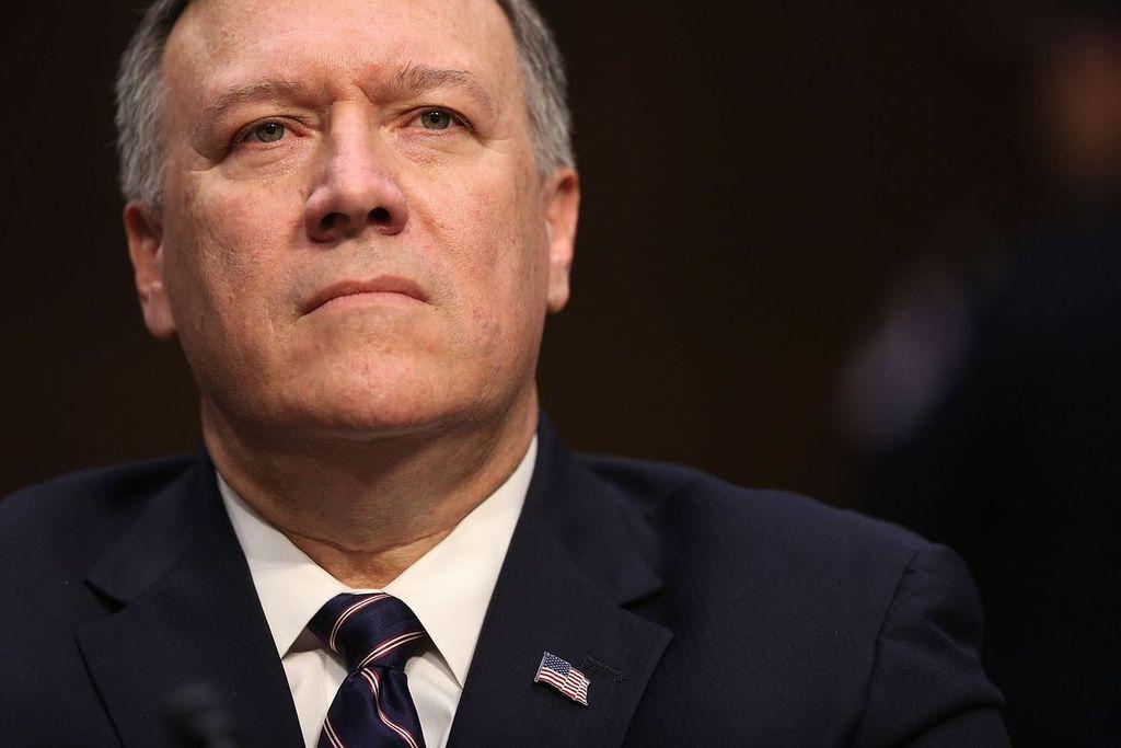 Mike Pompeo, hasta ahora director de la CIA, dirigirá la diplomacia en uno de sus desafíos históricos: el cara a cara con el líder de Corea del Norte. <strong>Foto:</strong> Internet