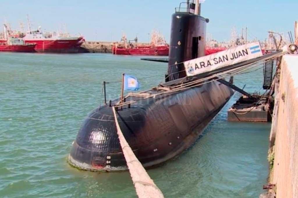 La sanción a los dos jefes navales provocó una gran convulsión en la armada