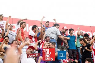 Tribuneros Unión: el Tate ganó en casa