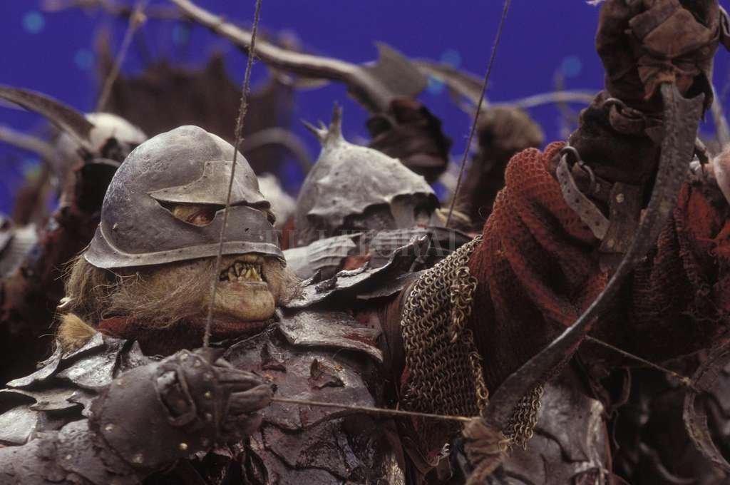 """""""El Señor de los Anillos, el Retorno del Rey"""" arrasó con los Oscar en 2004, cuando se premiaron las películas de 2003. Su director, Peter Jackson, también fue galardonado.  <strong>Foto:</strong> New Line Cinema"""
