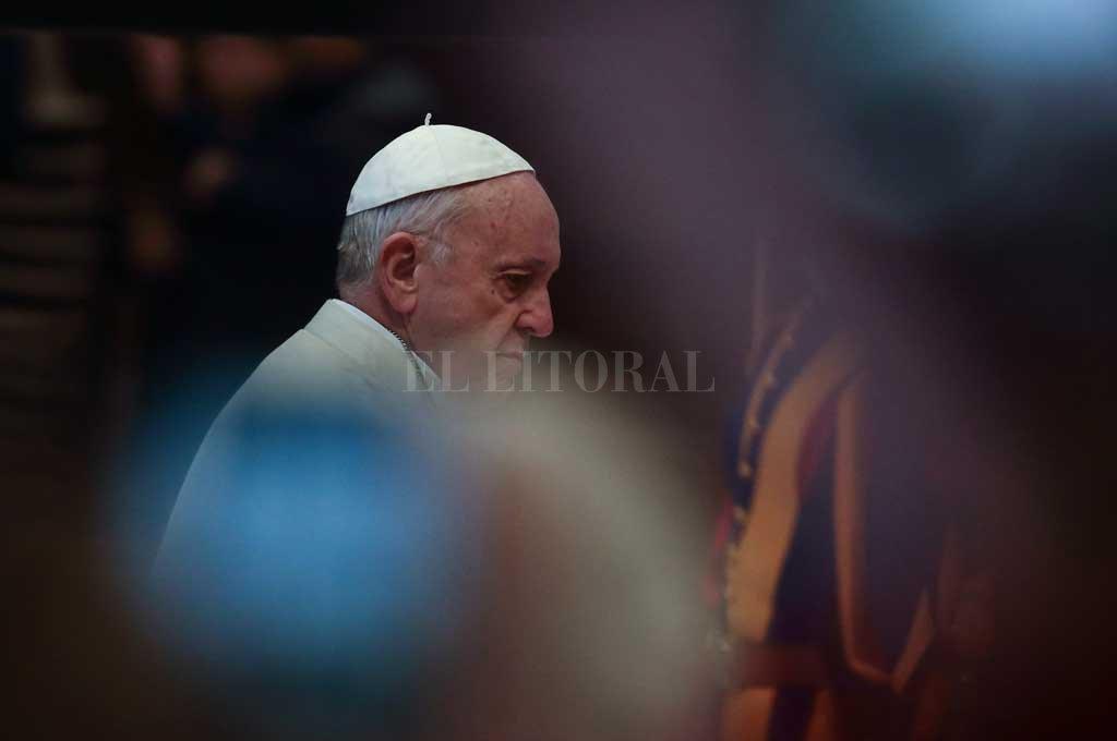 """Papa Francisco pidió """"perdón"""" a los argentinos"""