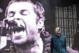 Liam Gallagher dará un show por streaming desde una barcaza que navega por el Támesis