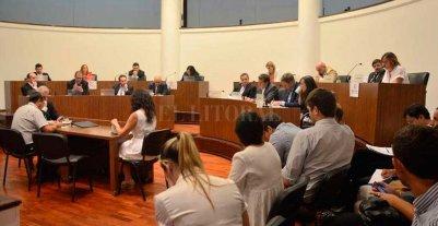 La Terminal, los terrenos en venta y un cáustico debate en el Concejo