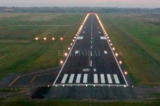 Avianca se prepara para aterrizar en Sauce Viejo