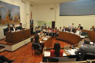 El Concejo Municipal convoca a funcionarios provinciales
