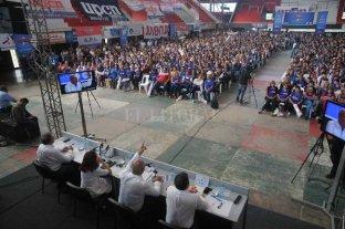 Por escaso margen, UPCN aceptó la propuesta salarial, pero ATE no