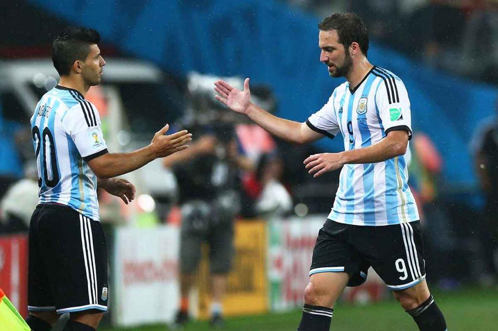 Kun Agüero regresararía a futbol argentino en 2020