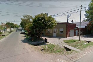 Triple crimen en Rosario -  -