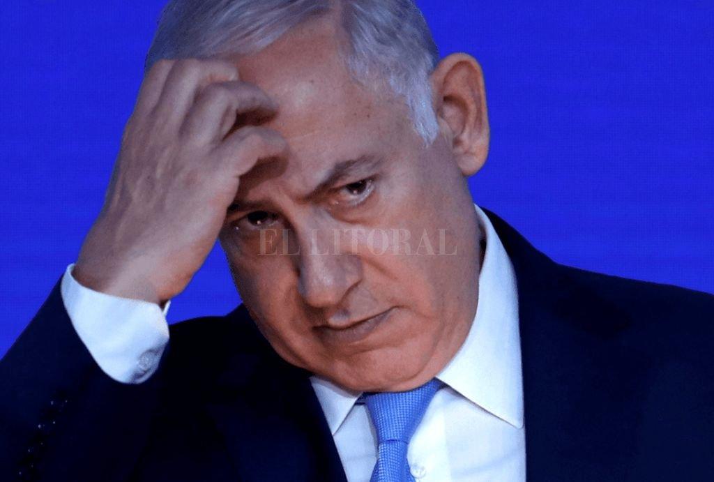 Netanyahu nuevamente interrogado por acusaciones de corrupción.  Crédito: Internet