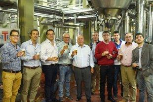 Cervecería Santa Fe alcanzó niveles de consumo de agua similares a las mejores del mundo