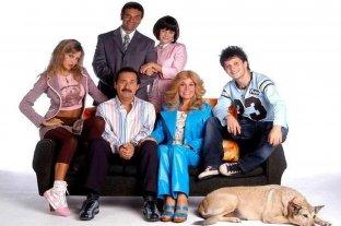 La producción de Casados con hijos le respondió a Érica Rivas