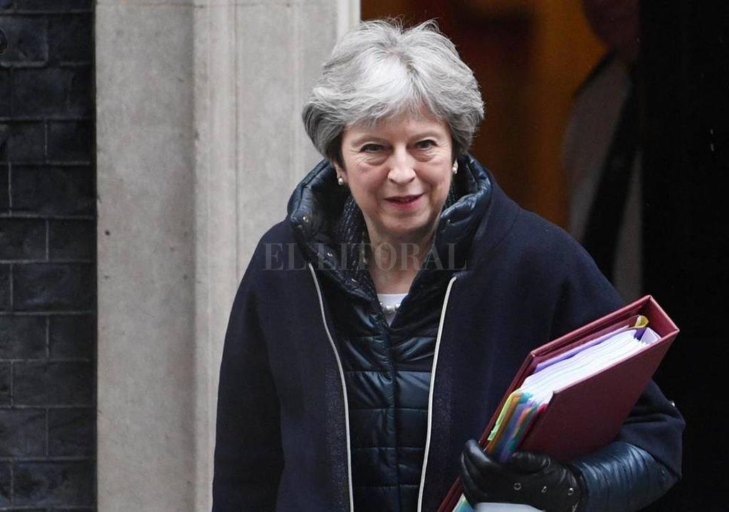 Theresa May visita las cuatro regiones del Reino Unido <strong>Foto:</strong> Internet