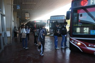 Viajar a Paraná con la SUBE será más caro