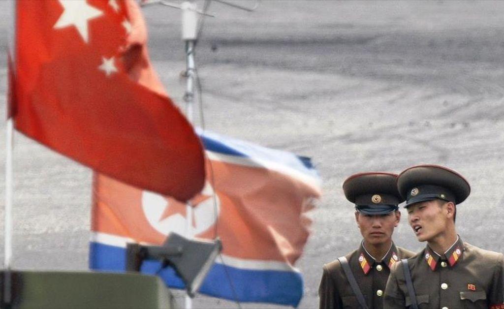 En tres semanas se celebrará la cumbre entre las dos coreas. <strong>Foto:</strong> Internet