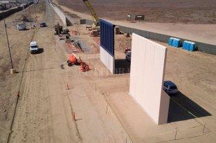 Trump desplegará las tropas en la frontera con México hasta que se construya el muro