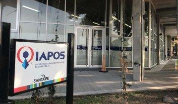 IAPOS: nuevo sistema de preafiliación online