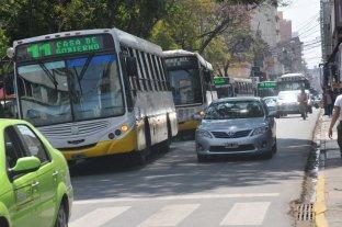 Cambio de recorrido de colectivos: proponen mejoras en los avisos