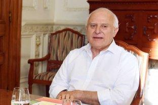 Reforma constitucional: guiño de jefes comunales al gobernador