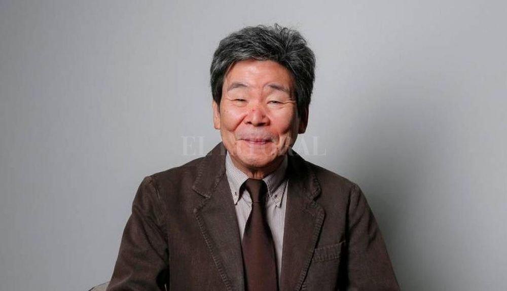 Realizó varias obras inolvidables como director, y fue productor de varias creaciones de Hayao Miyazaki <strong>Foto:</strong> Archivo El Litoral