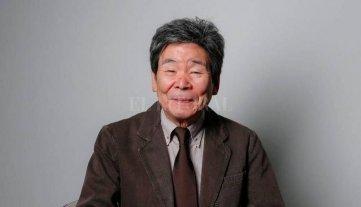 Falleció Isao Takahata