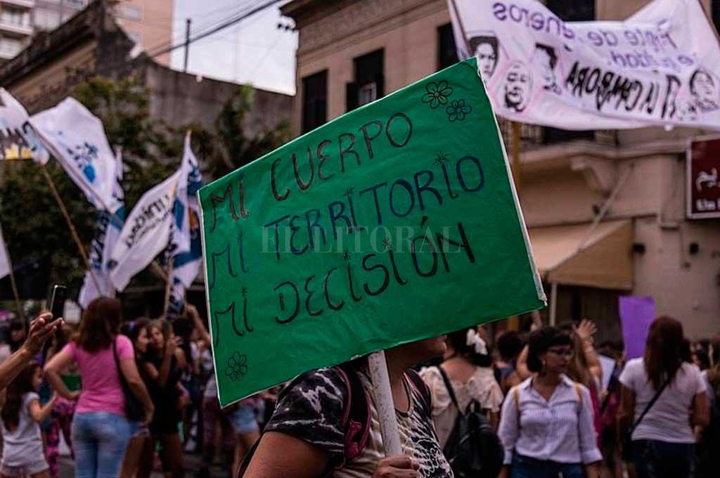 Los platenses opinan sobre la despenalización del aborto