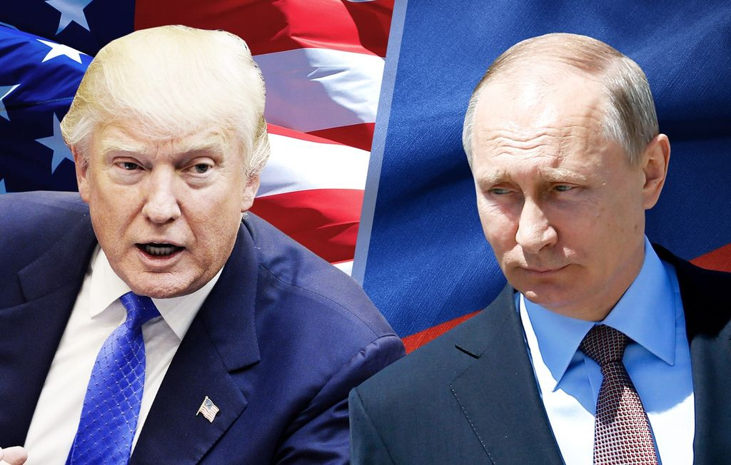 Trump condena cruento ataque químico en Siria