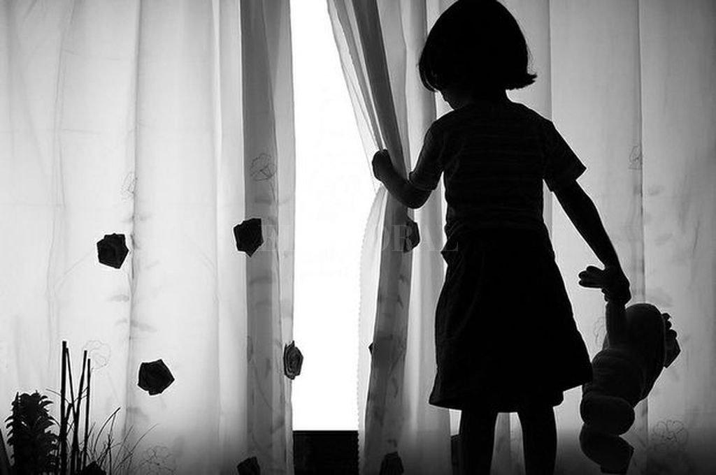 """El imputado aprovechó la situación de convivencia que mantenía con la madre de la niña para abusar de la pequeña"""", opinó la fiscal."""
