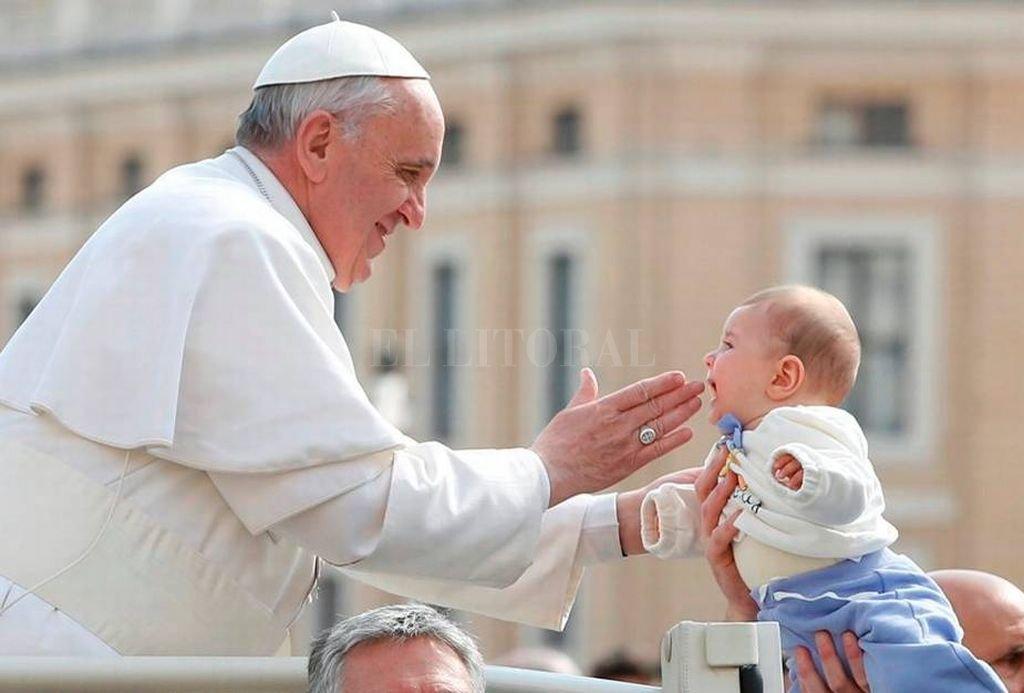 La nueva exhortación apostólica del papa, titulada