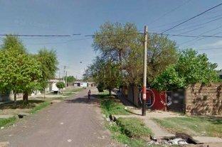 Rosario: hallaron a una mujer muerta a puñaladas en plena calle