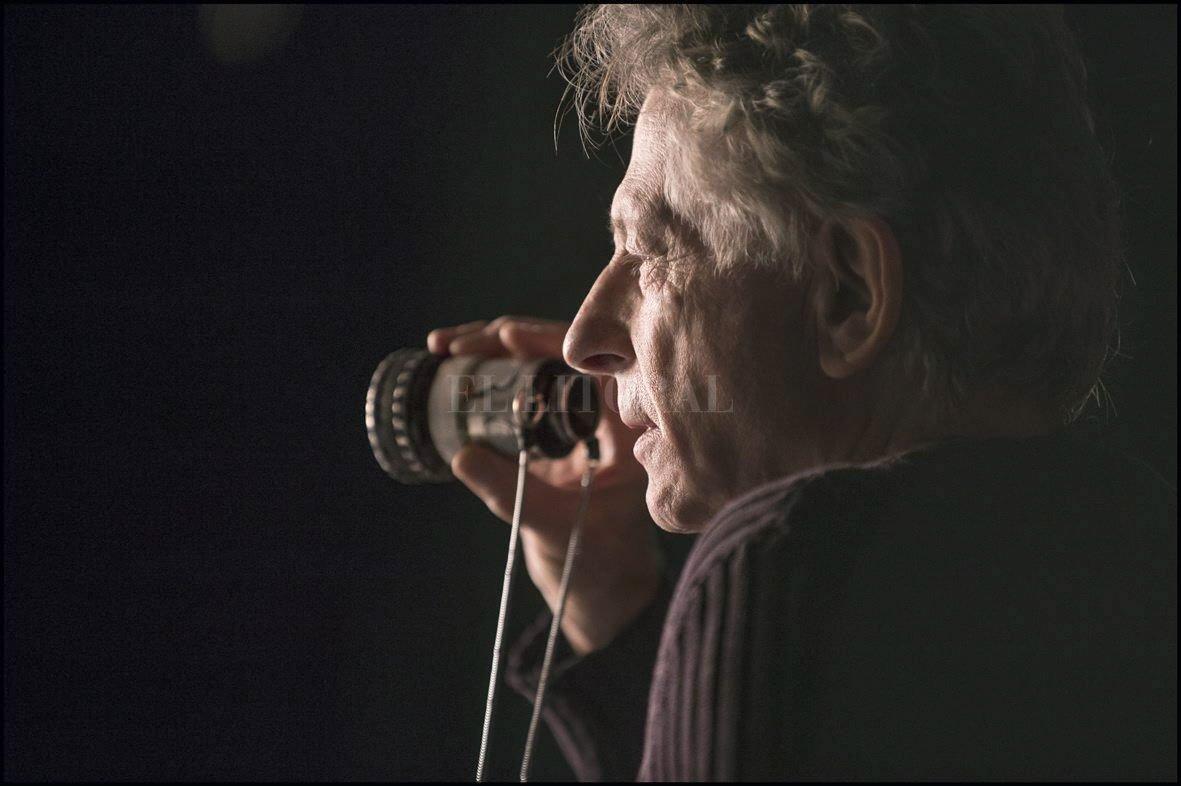 En la figura de Polanski confluyen una vida personal controvertida, trágica y un arte inconformista, expresado a través de observaciones que estremecen. Crédito: EFE