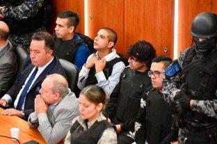 Condenaron a 37 años de prisión al líder de Los Monos