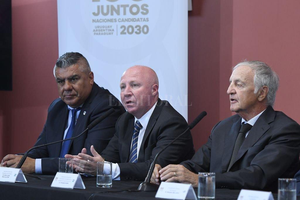 Candidatura al Mundial 2030: Argentina tendría casi todas las sedes